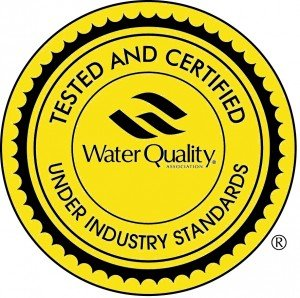 Water Quality Certified