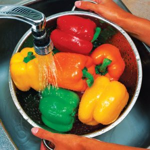 cleaner food